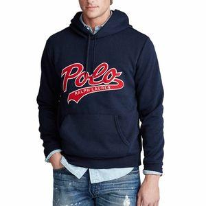 Polo Logo Hoodie Ralph Lauren NWT Size XL